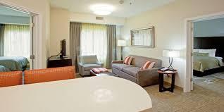 Bed Man Okc by Oklahoma City Hotels Staybridge Suites Oklahoma City Downtown