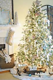 Walmart White Christmas Trees 2015 by Office Christmas Decorations Ideas Brilliant Handmade Workstations