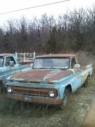 Pin By Tripper's Travels On Trucks I Found In Arkansas And Oklahoma ...