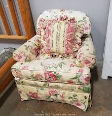 Sound Auction Service - Auction: 04/23/19 Stablein & Others ... Reupholstering A Chair The Saga Part I Stonegable Metal Rocking Chairs One Off Chair Design India Cafojapuqetop Set Of 4 Vintage Ethan Allen Chairs This Set Includes Wildkin Royal Features Removable Plush Cushions And Gilded Tassels Perfect For The Little Princess In Your Life White Fniture Update Decor With Cheap For Accent Millionaires Daughter Enchanting Top Collection Berwick British Colonial Style Caned Lounge Balta Seagrass Armchair Ottoman Pillow Ethan Allen Set Of 2 Wicker Rocker Nsignfniturenowcom Home