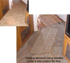 rv d礬cor custom flooring rv decor
