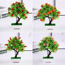 künstlich bonsai hochzeit partys büros familien pflanze