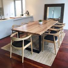 Cheap Dining Room Sets Australia by King Dining Table Australia Lumber Furniture