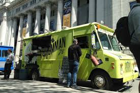Here Are The 33 Food Trucks Approved By The City For This Summer ...