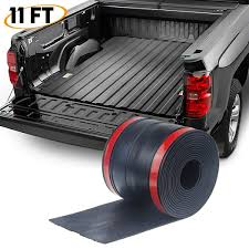 100 Commercial Truck Cap Amazoncom PAPILLON Adhesive Universal Rubber Bed