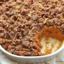 Pumpkin Pie With Pecan Praline Topping by Pumpkin Pie With Toasted Pecan Praline Topping