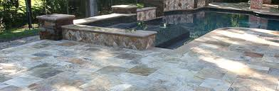 16x16 Patio Pavers Weight by Landscape Pavers Install Kansas City Kenny U0027s Kenny U0027s Tile