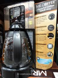 Coffee Maker Costco