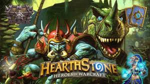 hearthstone gameplay knights of the frozen throne pirate