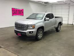 100 Dave Smith Motors Used Trucks Certified PreOwned 2016 GMC 4WD SLE Ext Cab 1283 In Coeur D