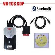 Купить Инструменты для ремонта автомобиля | With Bluetooth NEW VCI ...