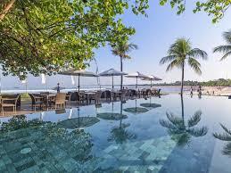 100 Bali Infinity Garden Beach Resort Accommodation South Kuta