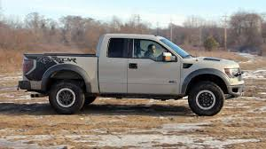 2013 Ford F-150 SVT Raptor Supercab Review Notes | Autoweek