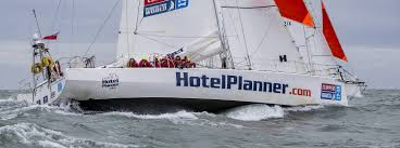 100 Hotel53 Race 3 Day 14 Cape Town To Fremantle Crew Diary