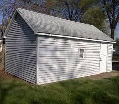 Can Shed Cedar Rapids Ia by Garage Construction Garages Cedar Rapids Ia