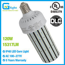 400 watt hps pole lights replacement 120w led corn cob e39 mogul