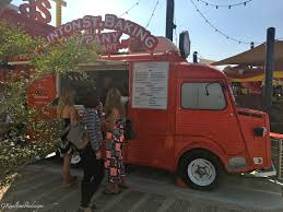 Anything Under The Sun: Last Exit Food Trucks - A Pit Stop In Dubai