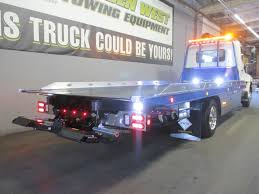 100 New Tow Trucks For SaleHino258 Century LCG 12Fullerton CA Car