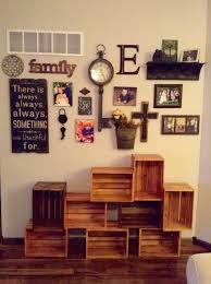 Diy Living Room Wall Decorating Ideas