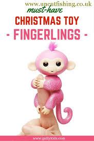 Fingerlings Names Uncutfishingcouk