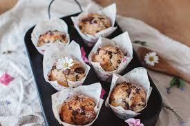 manchmal aber nur manchmal dürfen s muffins sein