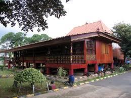 100 Houses In Malaysia Rumah Limas Wikipedia