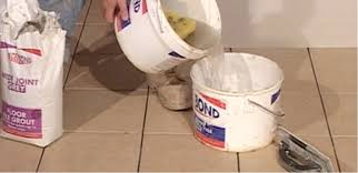 how to grout the floor and finish your tiling able skills news