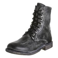bed stu men s black fort boot endless com bed stü polyvore
