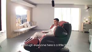 Fuji Massage Chair Usa by Behind The Scenes Of Osim Uinfinity Tvc Shoot With Andy Lau Youtube