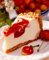cherry cheesecake lrg