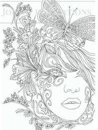 Adult Coloring Book Printable Pages Von JoenayInspirations More