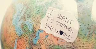 Travel The World Quotes Tumblr 2