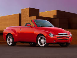 2003 Chevrolet SSR Pickup Convertible - Red - Front Angle - 1280x960 ... Meet The Ford Ranger Convertible Youve Never Heard Of 2019 Jeep Wrangler Pickup Truck To Feature Soft Top 2018 Lamborghini Urus Other Body Styles Dodge Dakota Quickcarshots Rm Sothebys 1991 Xlt Skyranger Classic Bmw M3 Is A Christmas Tree Destroyer In Hilarious Ad Pickup But Not A Or Ssr Daily Turismo Blown Hair And Leaf Blowers 1989 Sport Very Rare Skyranger Surfaces On Ebay Convertible Truck Lamoka Ledger