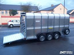 JMT Car & Trailer Sales Sligo, Leitrim, Donegal, Mayo, Roscommon ... Livestock Gamesmodsnet Fs17 Cnc Fs15 Ets 2 Mods 100lt 20 Tractor Trailer Bateson Trailers Cm All Alinum Steel Horse Cargo Wilson Livestock V10 Farming Simulator 17 Mod Fs 2017 Truck Trucks Lorry Trailers Fixed Yorkshire England Photos American Truck Historical Society Cow Trucks N Chicken Youtube Working Ranch 101 Shipping Cattle The Pioneer Woman Beautiful Peterbilt 379 With A Pot Arriving At Tfk 2013 Great Sale On The Cattle Body Junk Mail Ud For Sale Crownline Feeders Farm Source