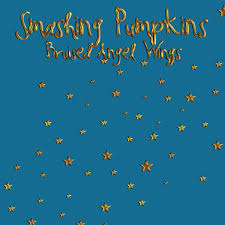 Smashing Pumpkins Zeitgeist Album Cover by Smashing Pumpkins Bruised Angel Wings Hitparade Ch