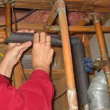 And Cold Water Pipes Photo by Wally 101 Flushing Your Water Heater Wally