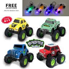 100 Toy Big Trucks Amazoncom DieCast Metal Model Cars 4x4 Off Road Assorted
