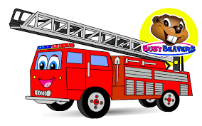 Counting Fire Trucks"