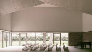 100 Church Interior Design Drayton Green PiercyCompany