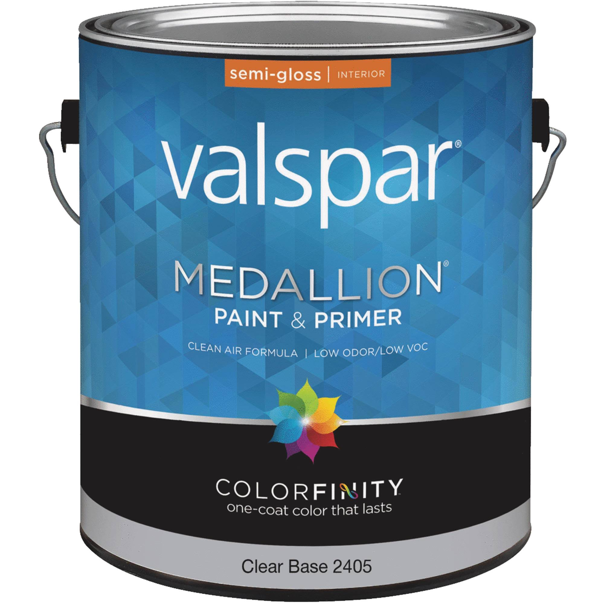 Valspar Medallion Paint & Primer