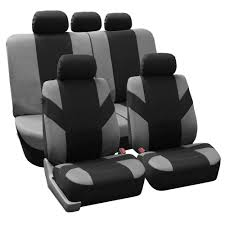 100 Walmart Seat Covers For Trucks FH Group Gray Road Master Car Full Set Grey
