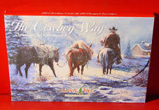 Leanin Tree Native American Christmas Cards by Leanin Tree Christmas Cards Ebay