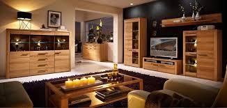nature plus wohnzimmer komplettset wohnzimmerkombination wohnwand tv kombination