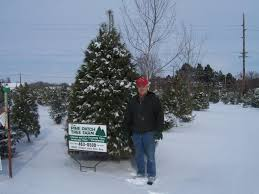 Christmas Tree Permits Colorado Springs by 11 Places To Get Fresh Live Christmas Trees In Nebraska