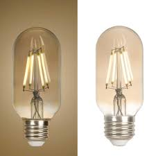 led small edison bulb dimmable