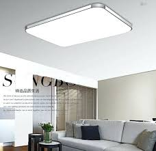 led kitchen light fixture new ceiling lights led modern led
