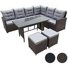 loungemöbel sitzgruppen dasmöbelwerk polyrattan