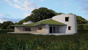 100 House Earth Our In Norfolk Gets Planning Permission
