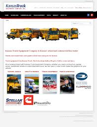 100 Kansas Truck Equipment Competitors Revenue And Employees Owler Company Profile