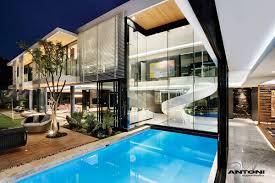 100 Antoni Architects Houghton Residence Johannesburg South Africa